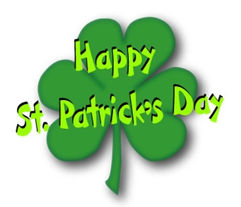 Happy St Patrick's Day from Highland Scot Gifts!